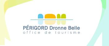 Le site de l'Office de Tourisme de Brantôme