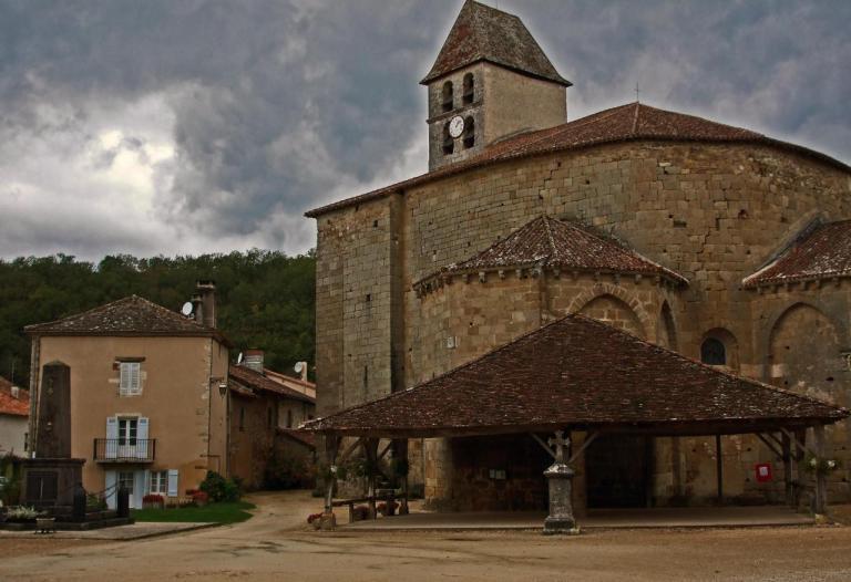 Saint Jean de Côle